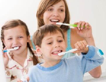 Perlunya Perawatan Gigi Susu Anak